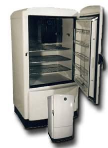 1930's Servel Refrigerator